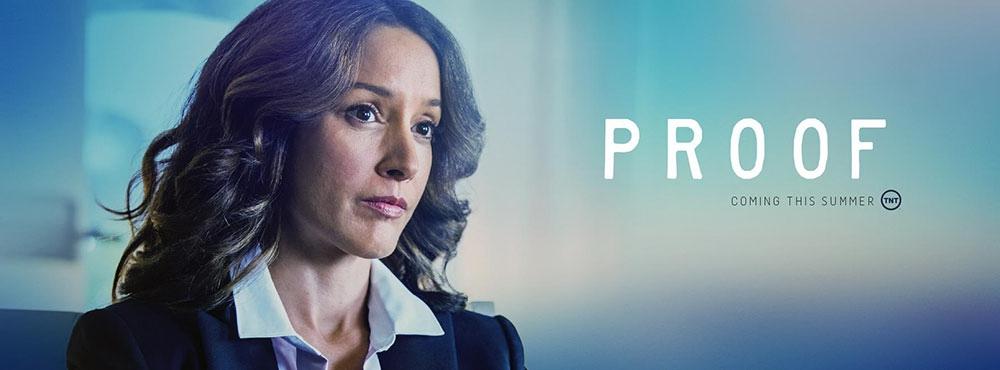 [影集] Proof (2015) Proof